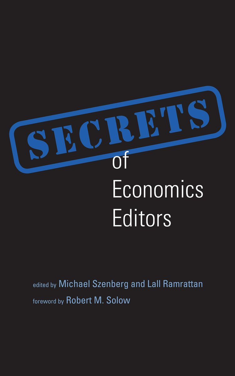 Secrets of Economics Editors
