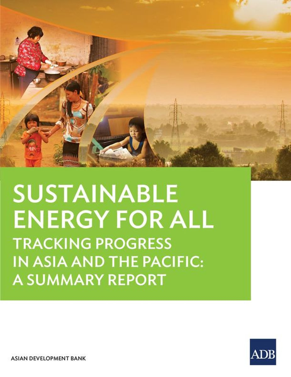 Sustainable Energy for All Status Report