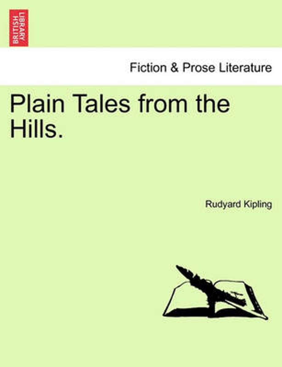 Plain Tales from the Hills. Second Edition.
