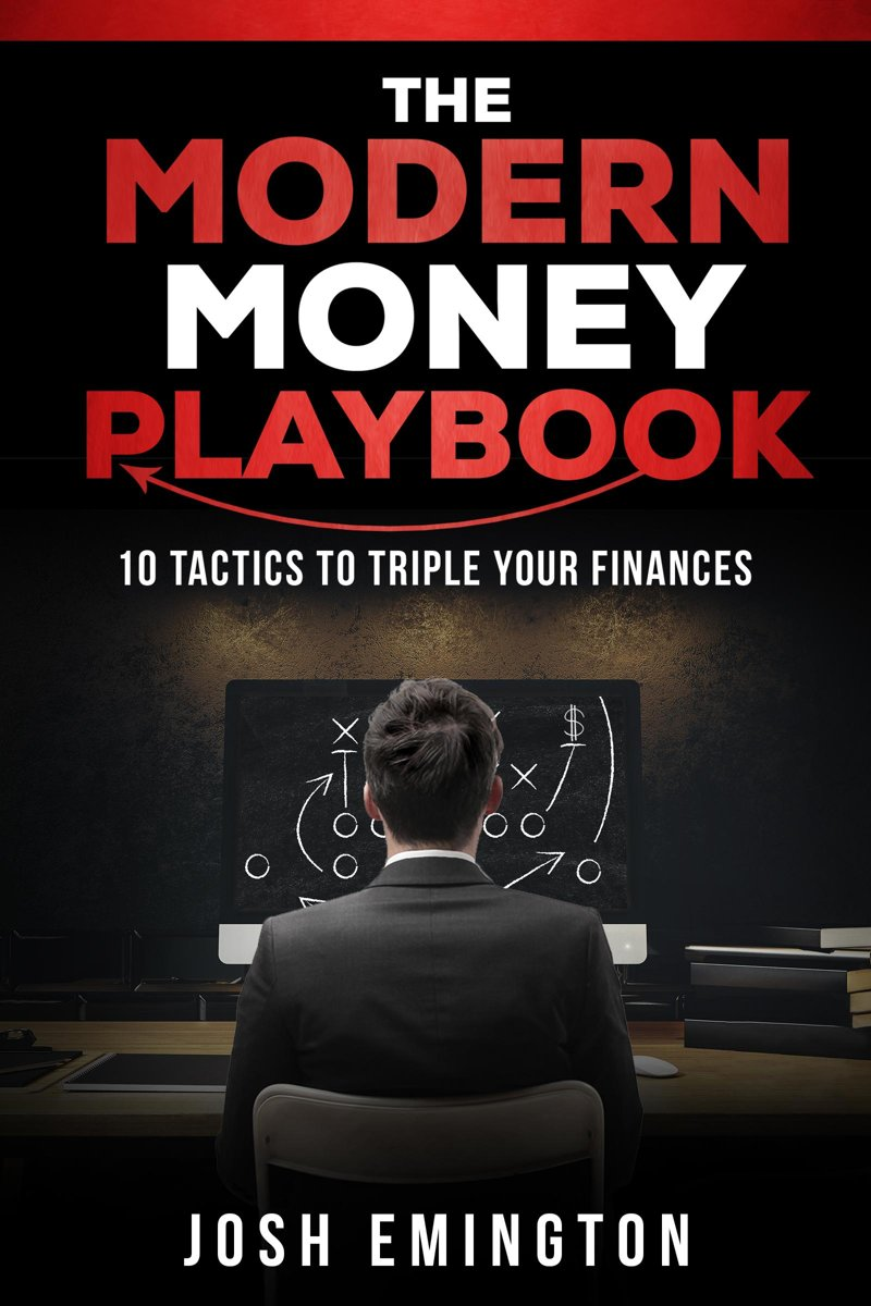 The Modern Money Playbook