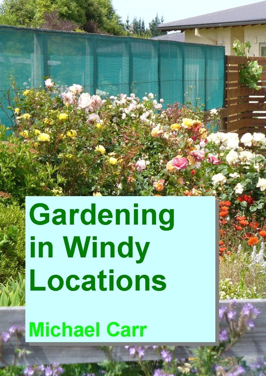 Gardening in Windy Locations