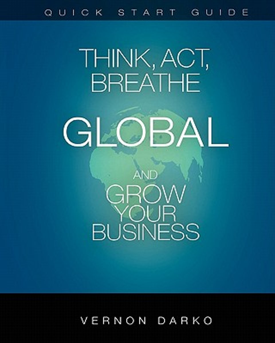 Quick Start Guide Think, ACT, Breathe Global