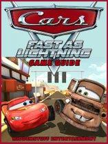 Cars Fast As Lightning Game Guide
