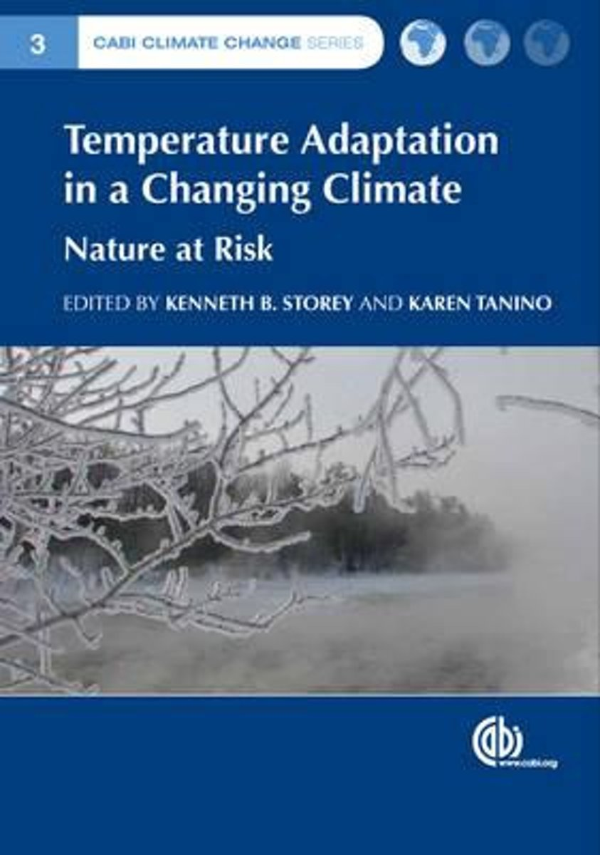 Temperature Adaptation in a Changing Climate