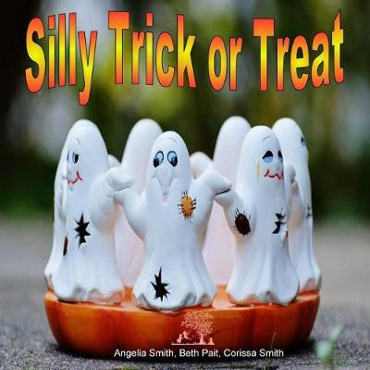 Silly Trick or Treat