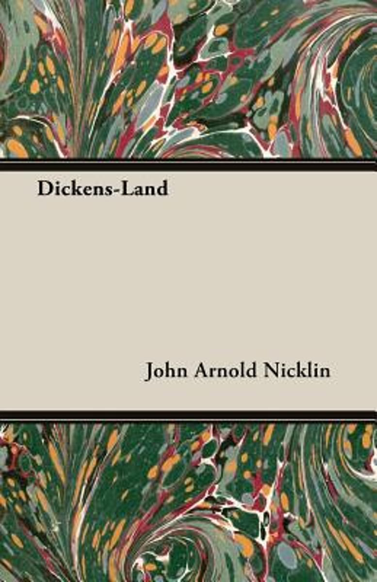 Dickens-Land