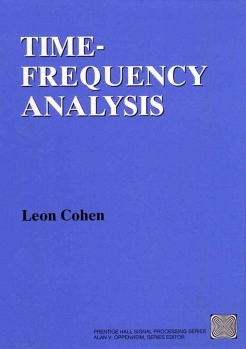 Time Frequency Analysis
