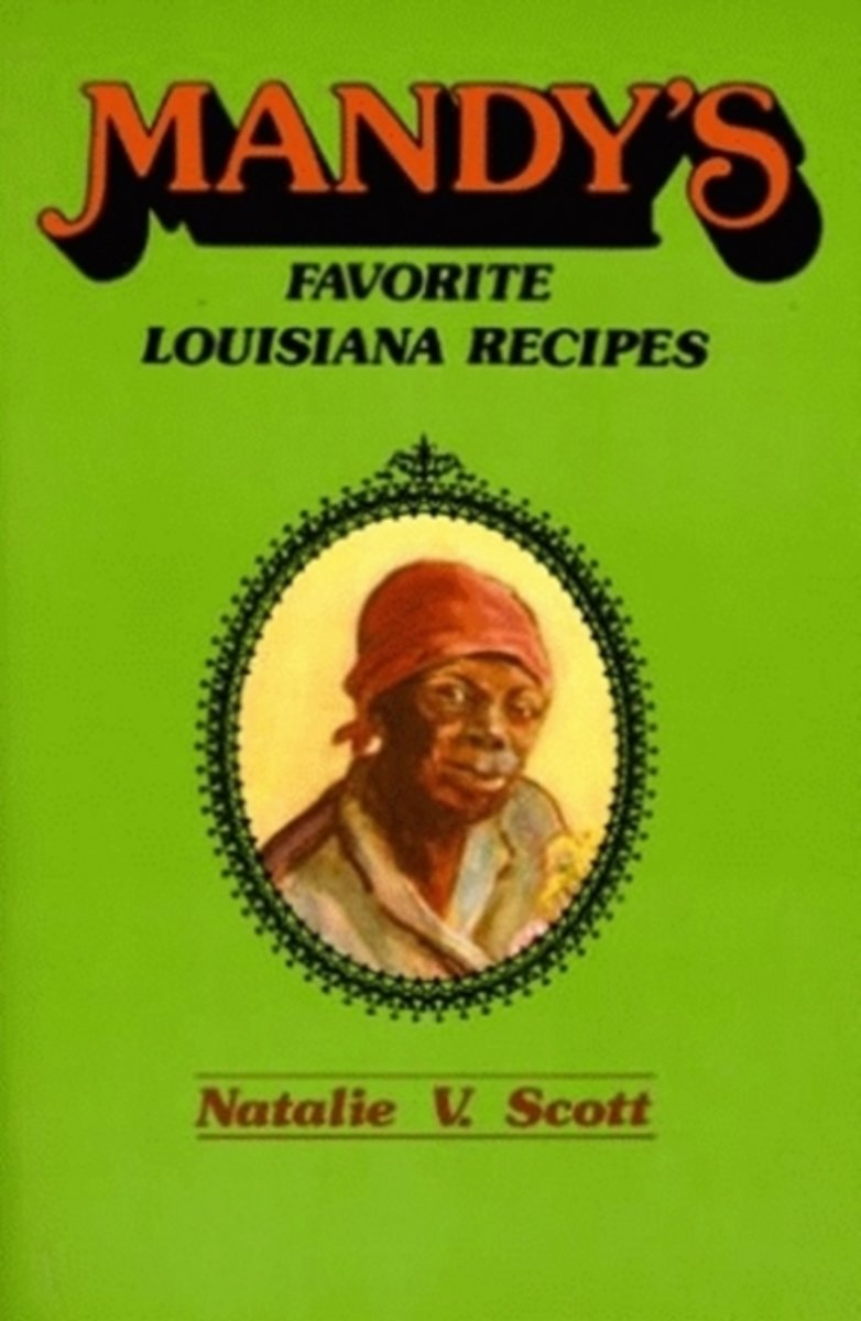 Mandy's Favorite Louisiana