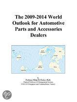 The 2009-2014 World Outlook for Automotive Parts and Accessories Dealers