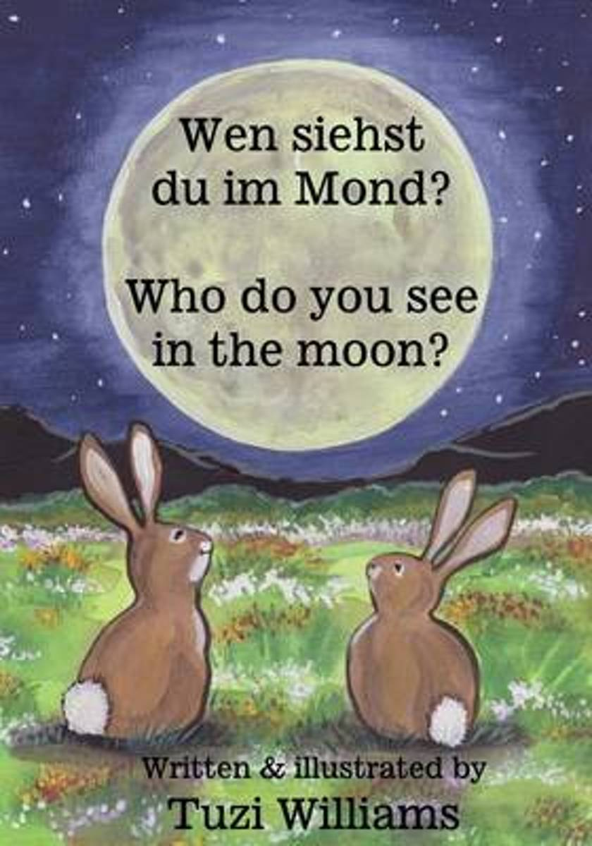 Wen Siehst Du Im Mond? Who Do You See in the Moon?