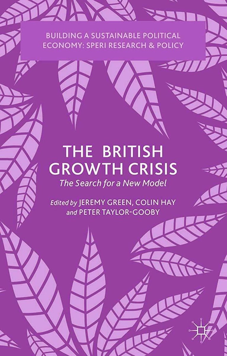 The British Growth Crisis