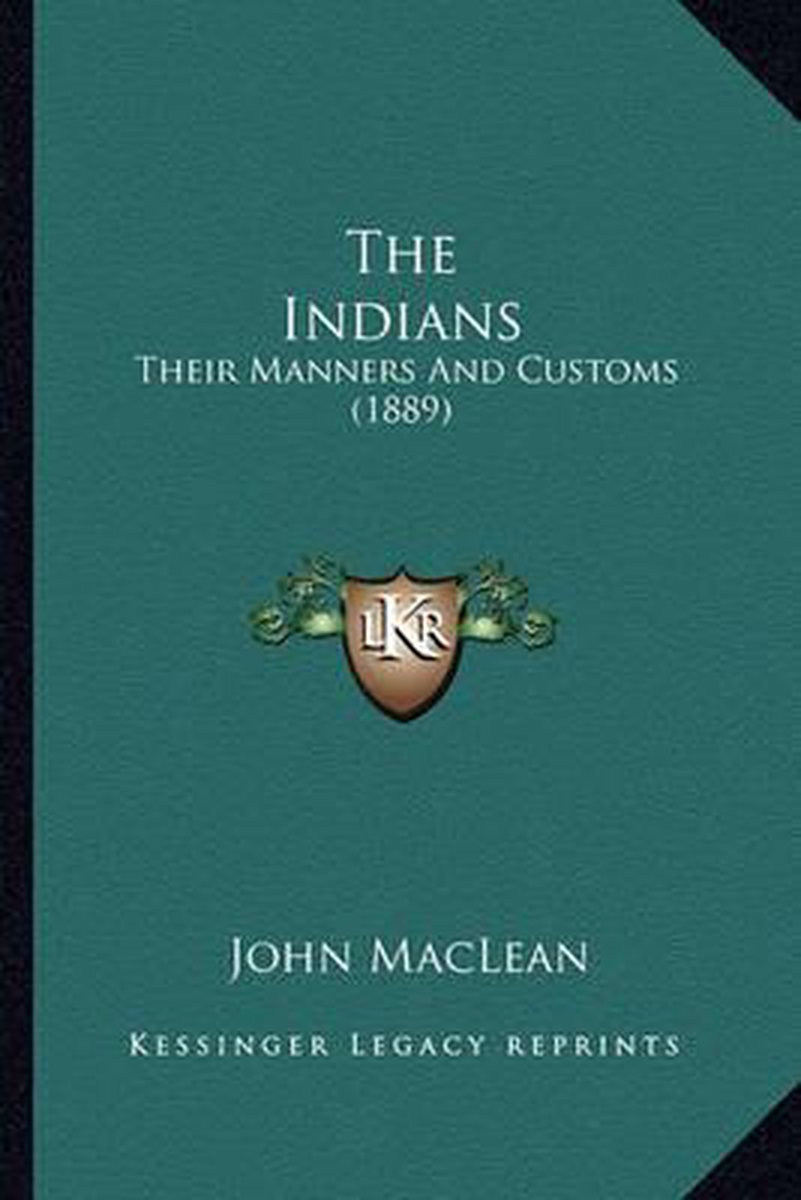 The Indians the Indians