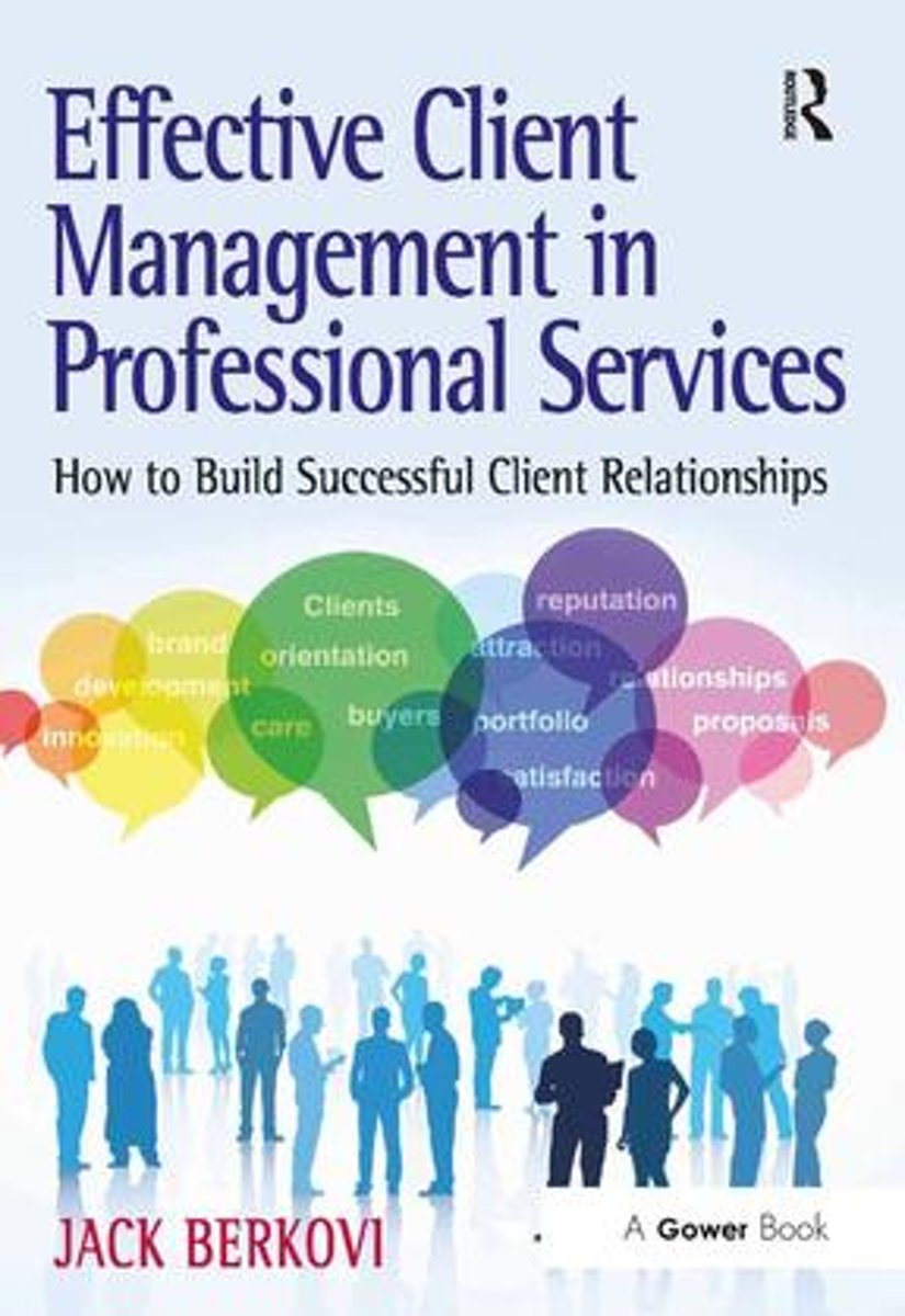 Effective Client Management in Professional Services