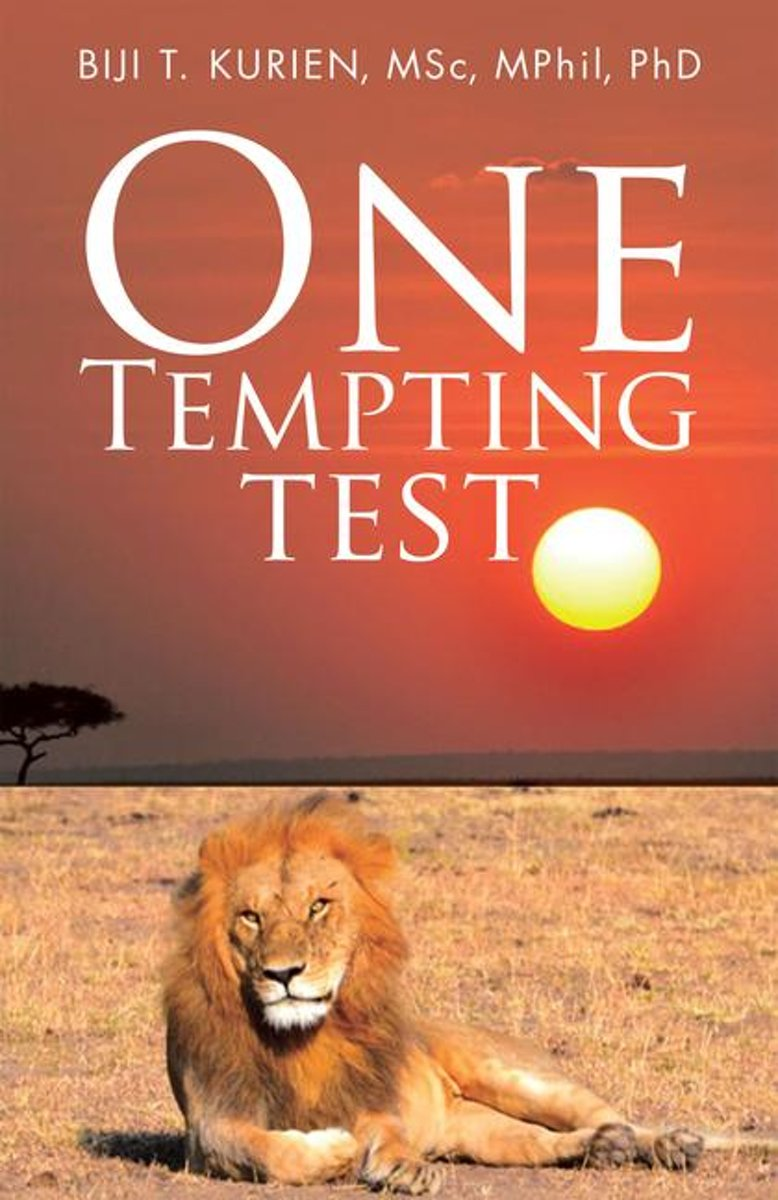 One Tempting Test