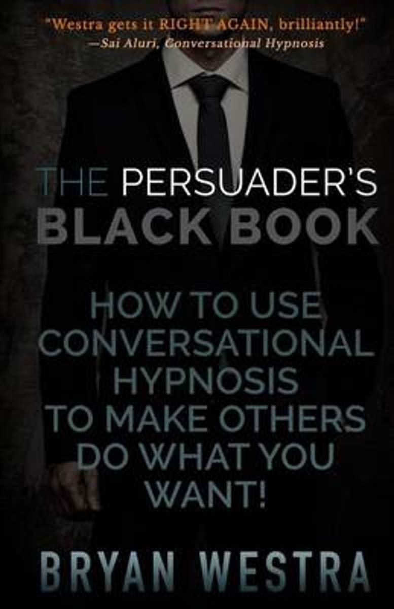 The Persuader's Black Book