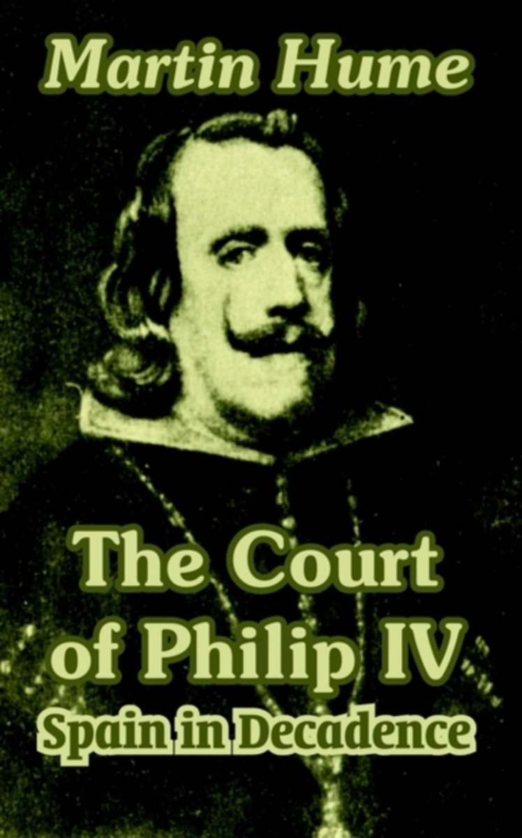 The Court of Philip IV