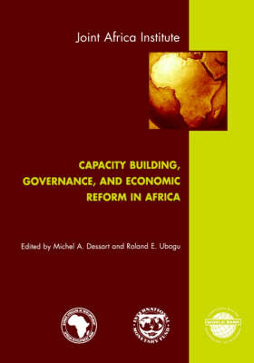Inaugural Seminar on Capacity Building, Governance and Economic Reform in Africa