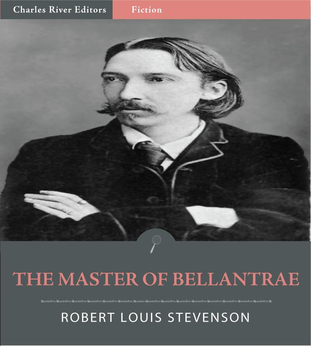 The Master of Ballantrae (Illustrated Edition)