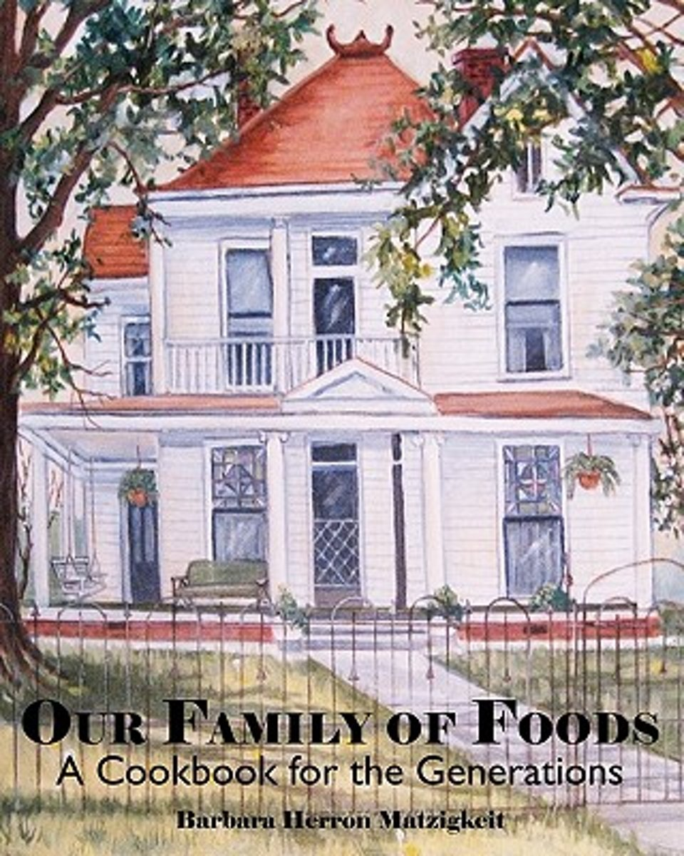 Our Family of Foods