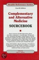 Complementary and Alternative Medicine Sourcebook
