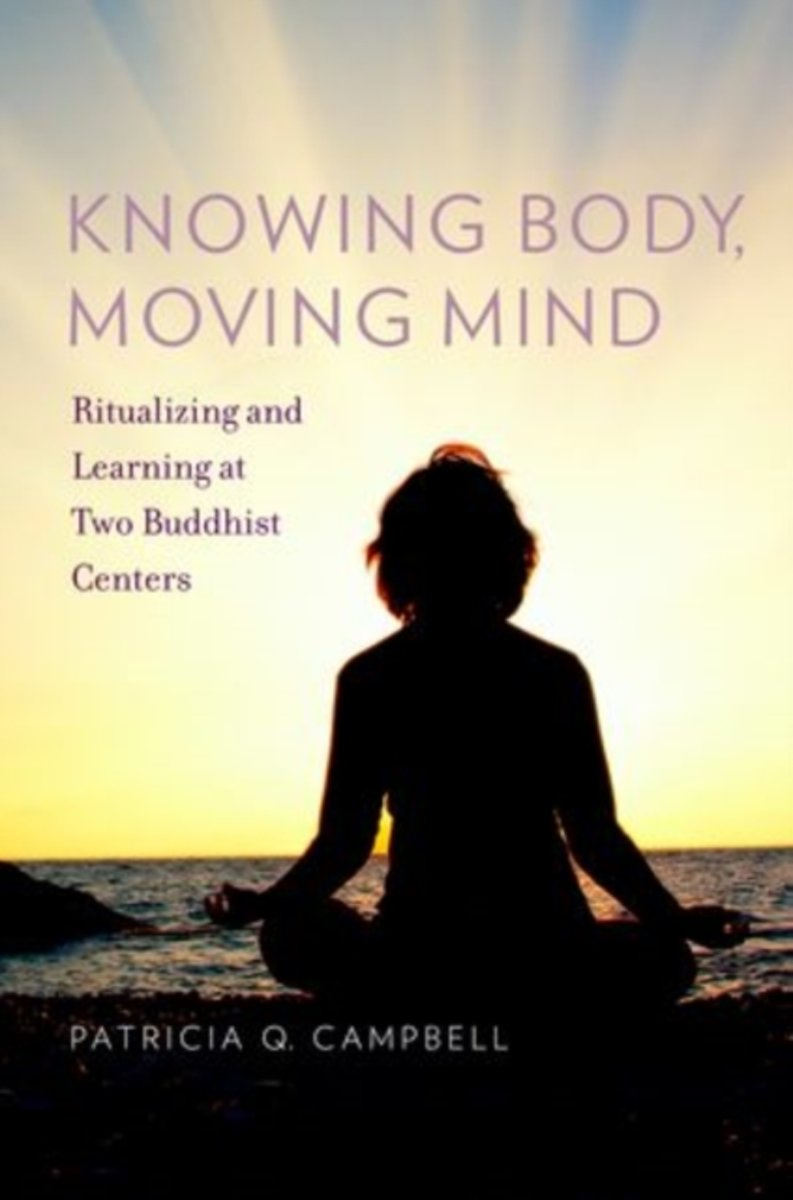 KNOWING BODY MOVING MIND ORSS C