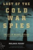 The Last of the Cold War Spies