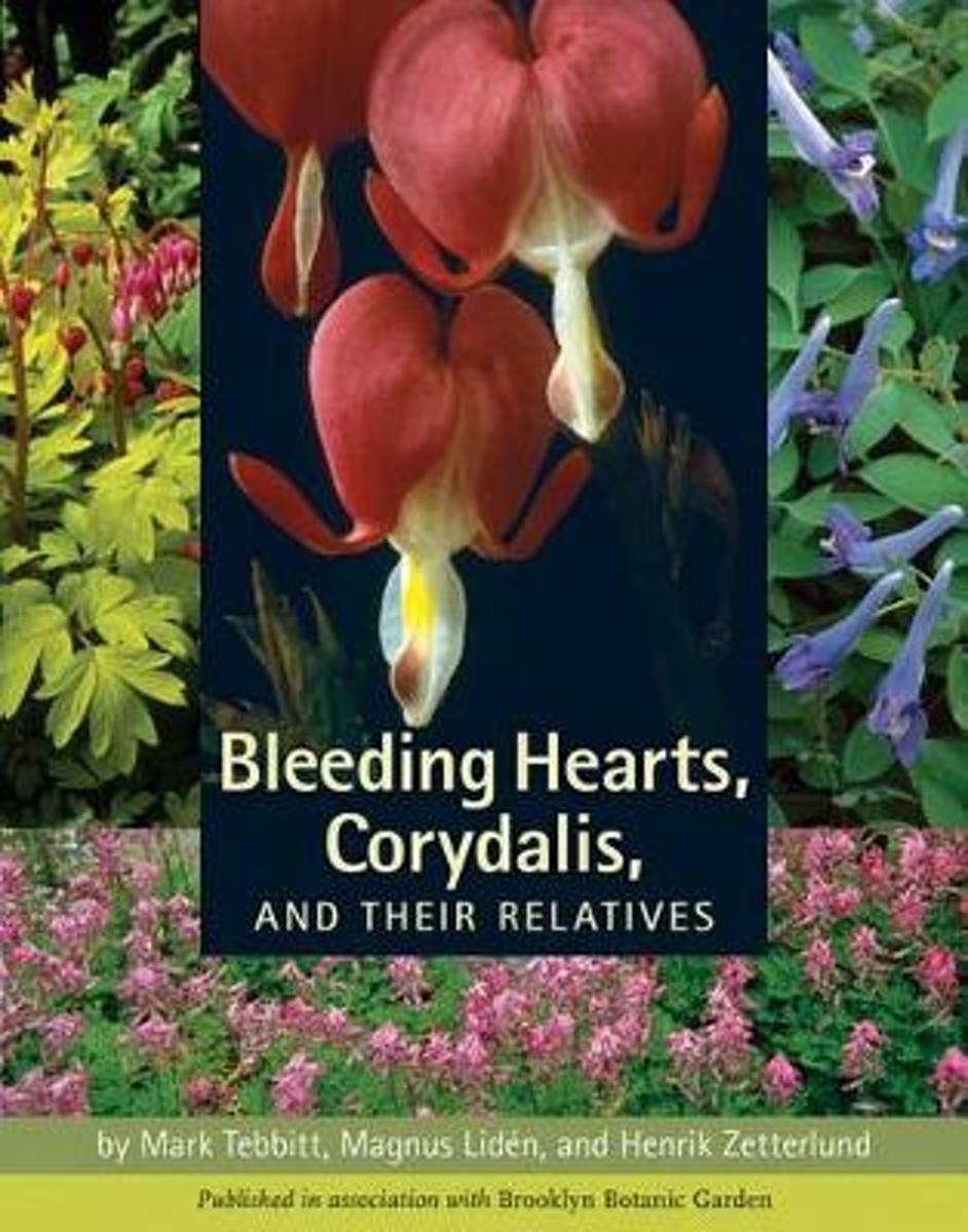 Bleeding Hearts, Corydalis and Their Relatives Hb]