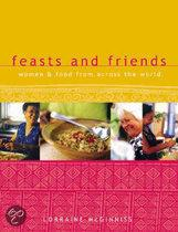 Feasts And Friends
