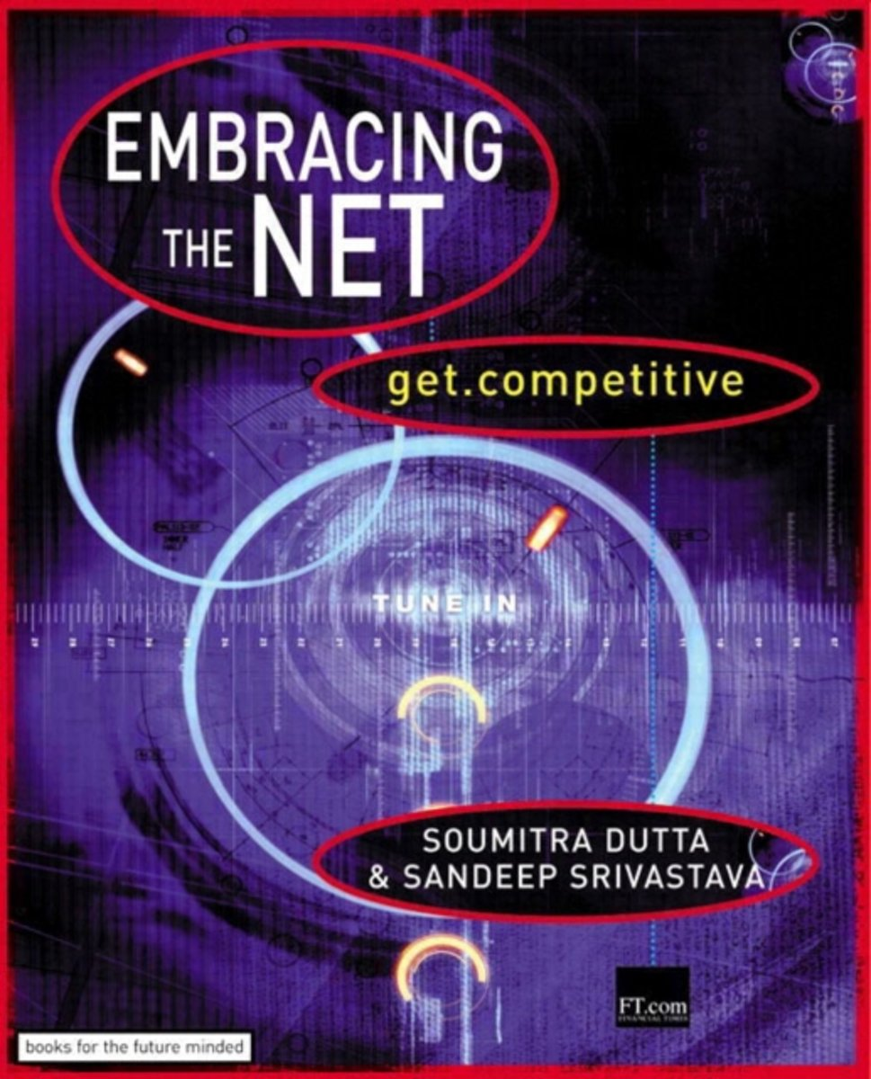 Embracing the net