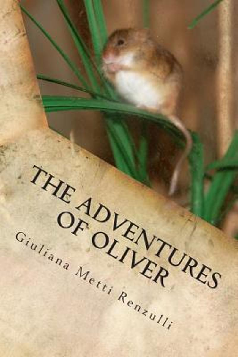 The Adventures of Oliver