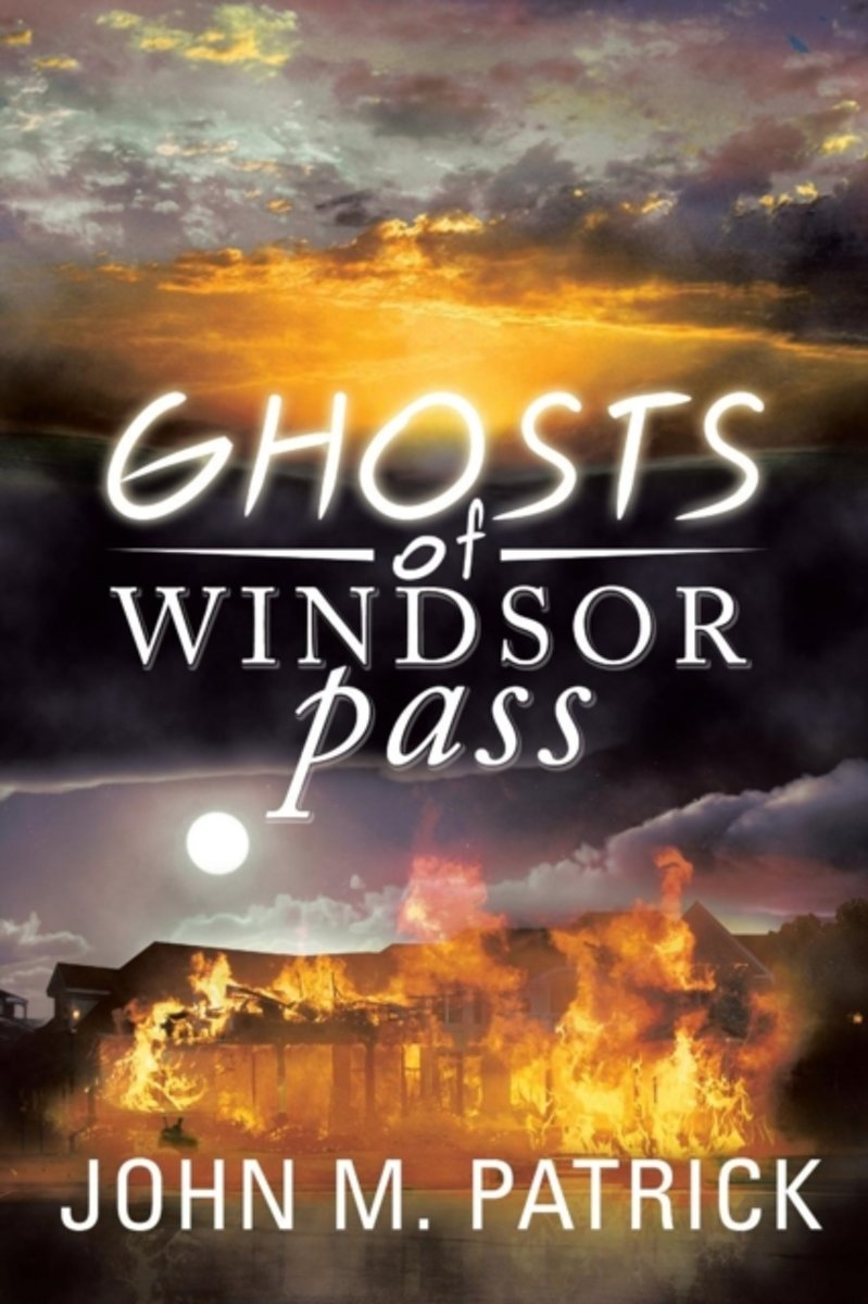 Ghosts of Windsor Pass