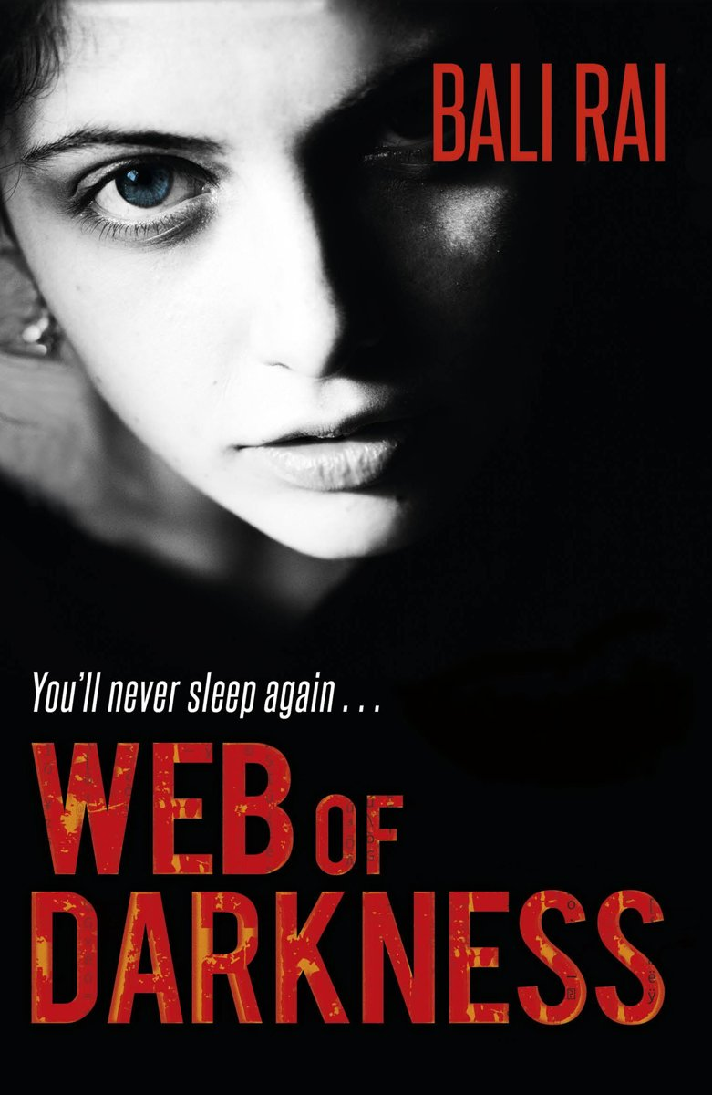 Web of Darkness