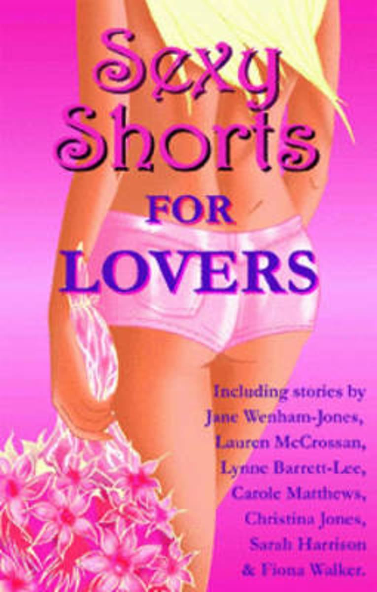 Sexy Shorts for Lovers