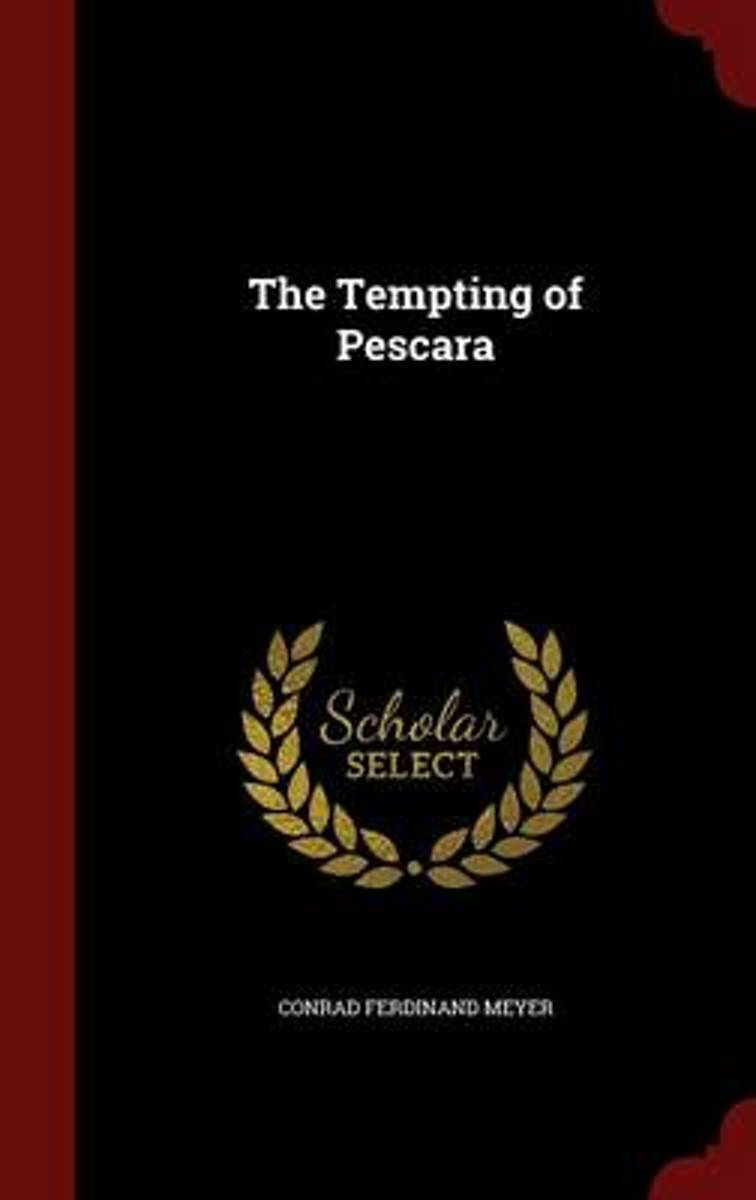 The Tempting of Pescara