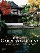 The Great Gardens of China