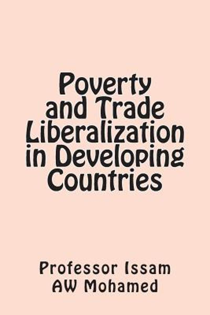 Poverty and Trade Liberalization in Developing Countries