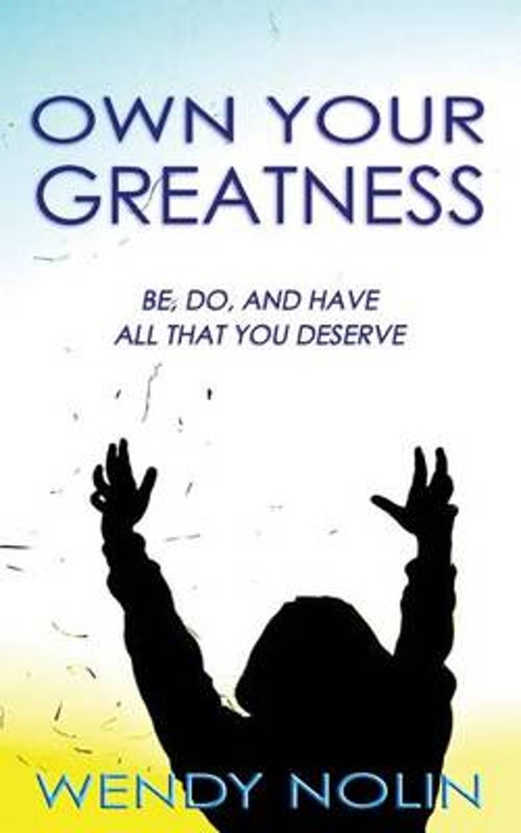 Own Your Greatness