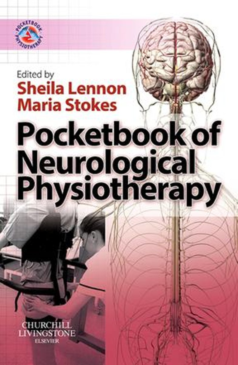 Pocketbook of Neurological Physiotherapy E-Book