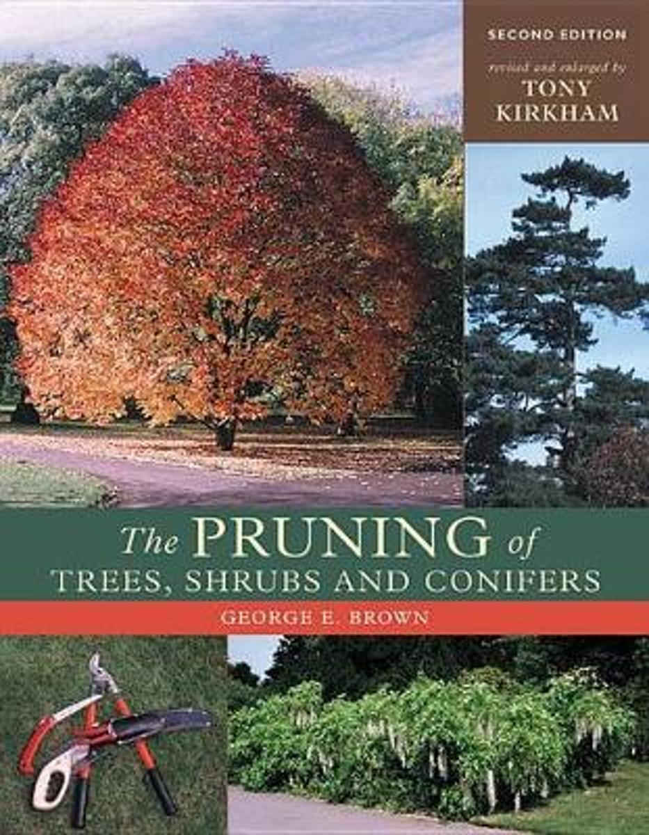 The Pruning of Trees, Shrubs, and Conifers