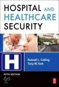 Hospital and Healthcare Security