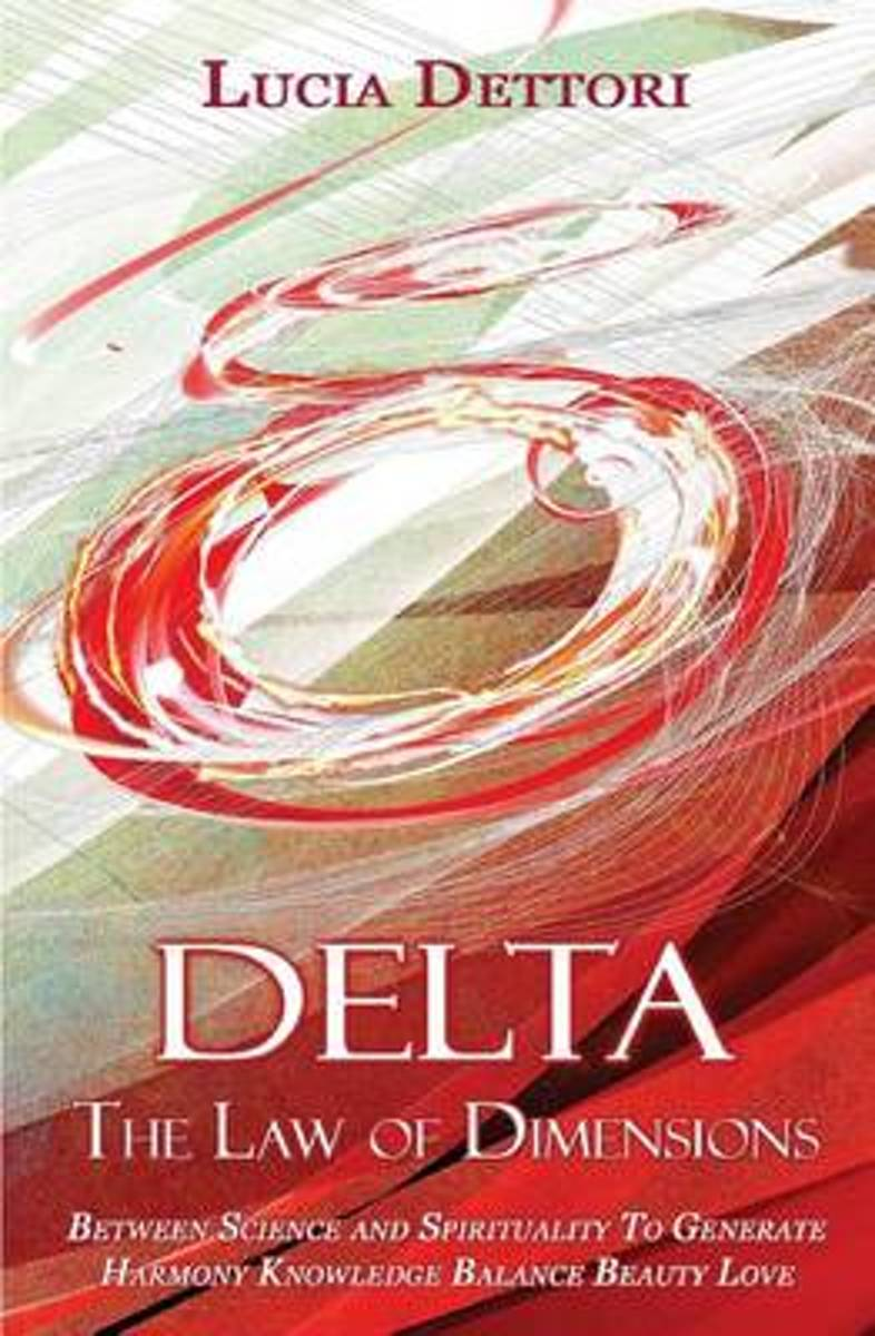 Delta the Law of Dimensions