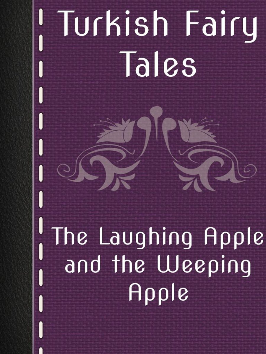 The Laughing Apple and the Weeping Apple