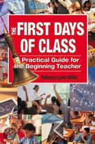 The First Days of Class