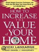 How to Increase the Value of Your Home