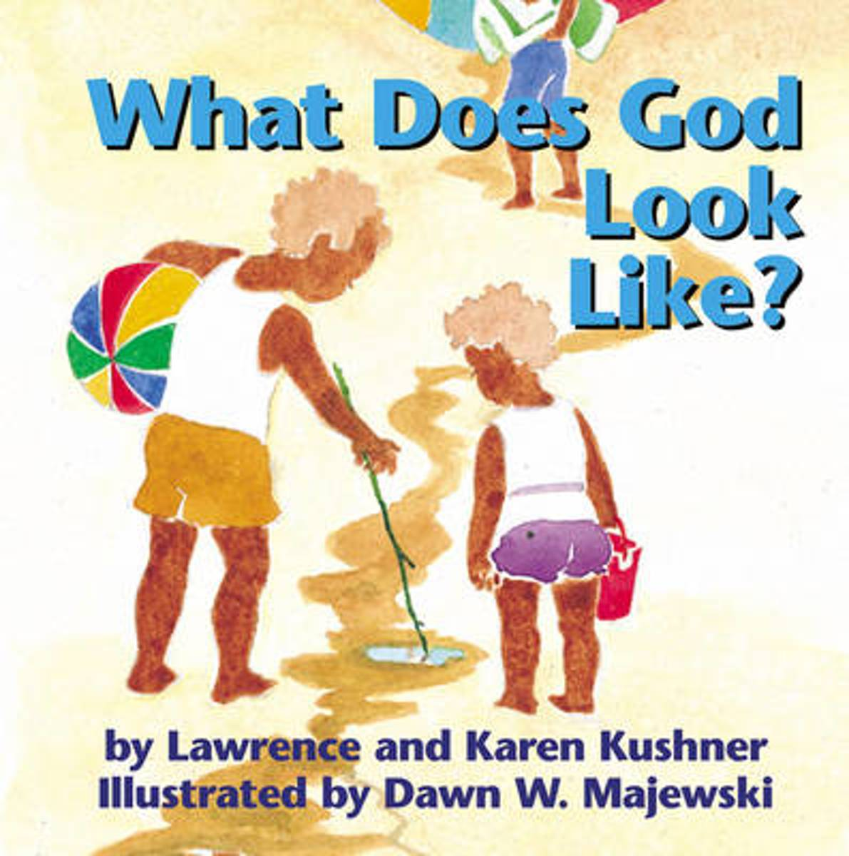 What Does God Look Like