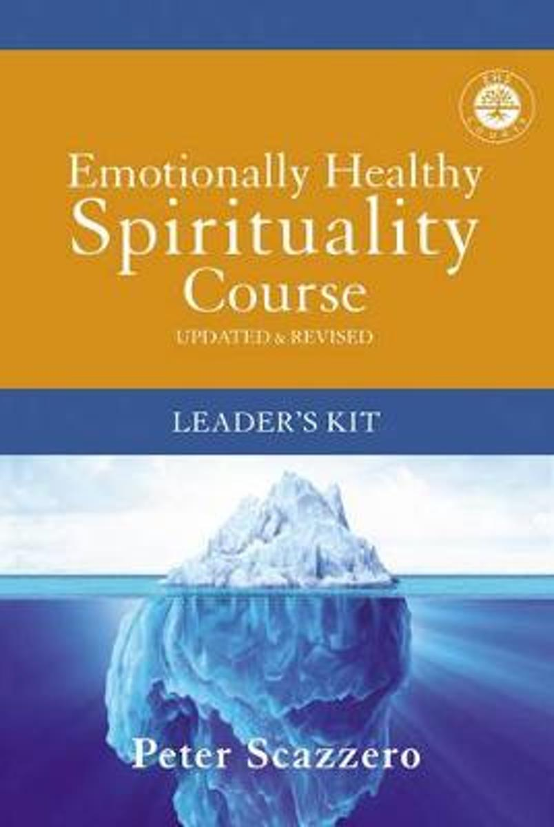 Emotionally Healthy Discipleship Courses Leader's Kit