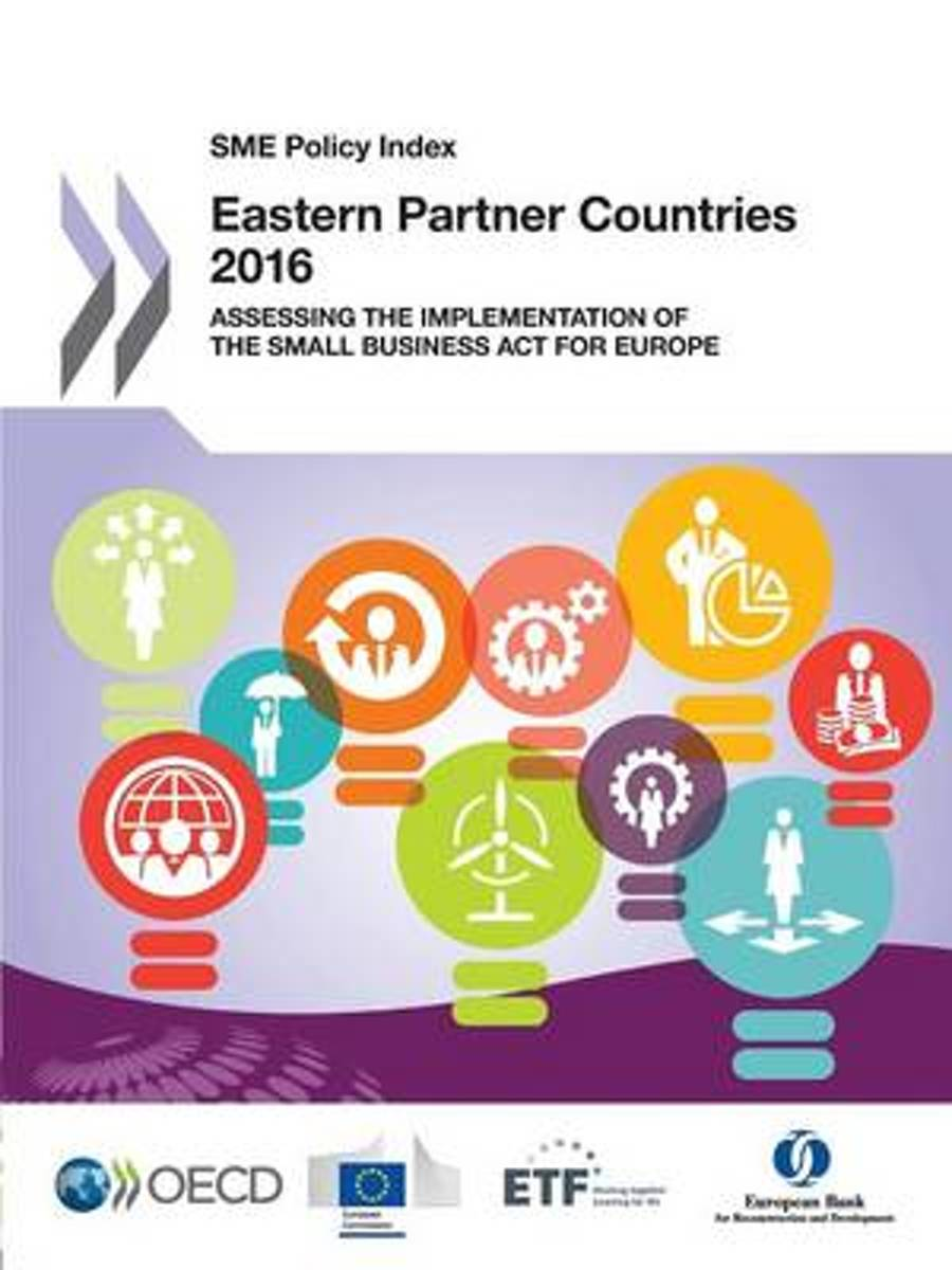 SME policy index