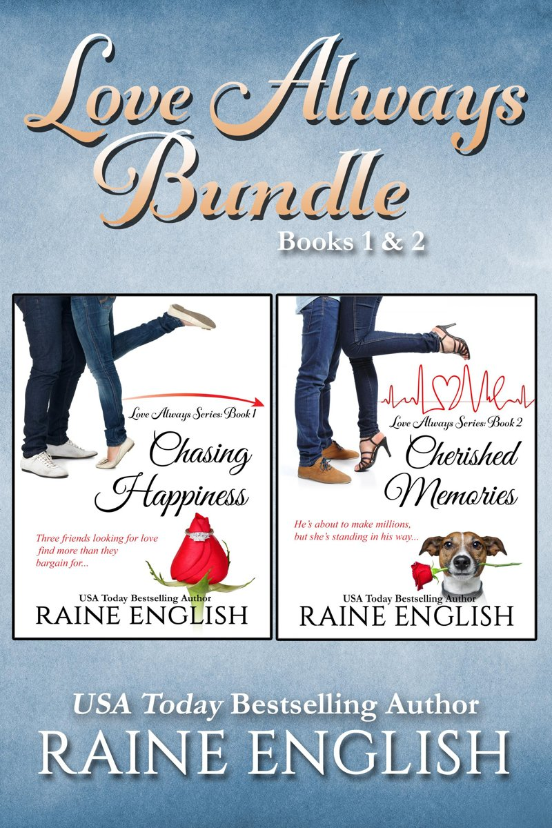 Love Always Bundle Books 1 & 2