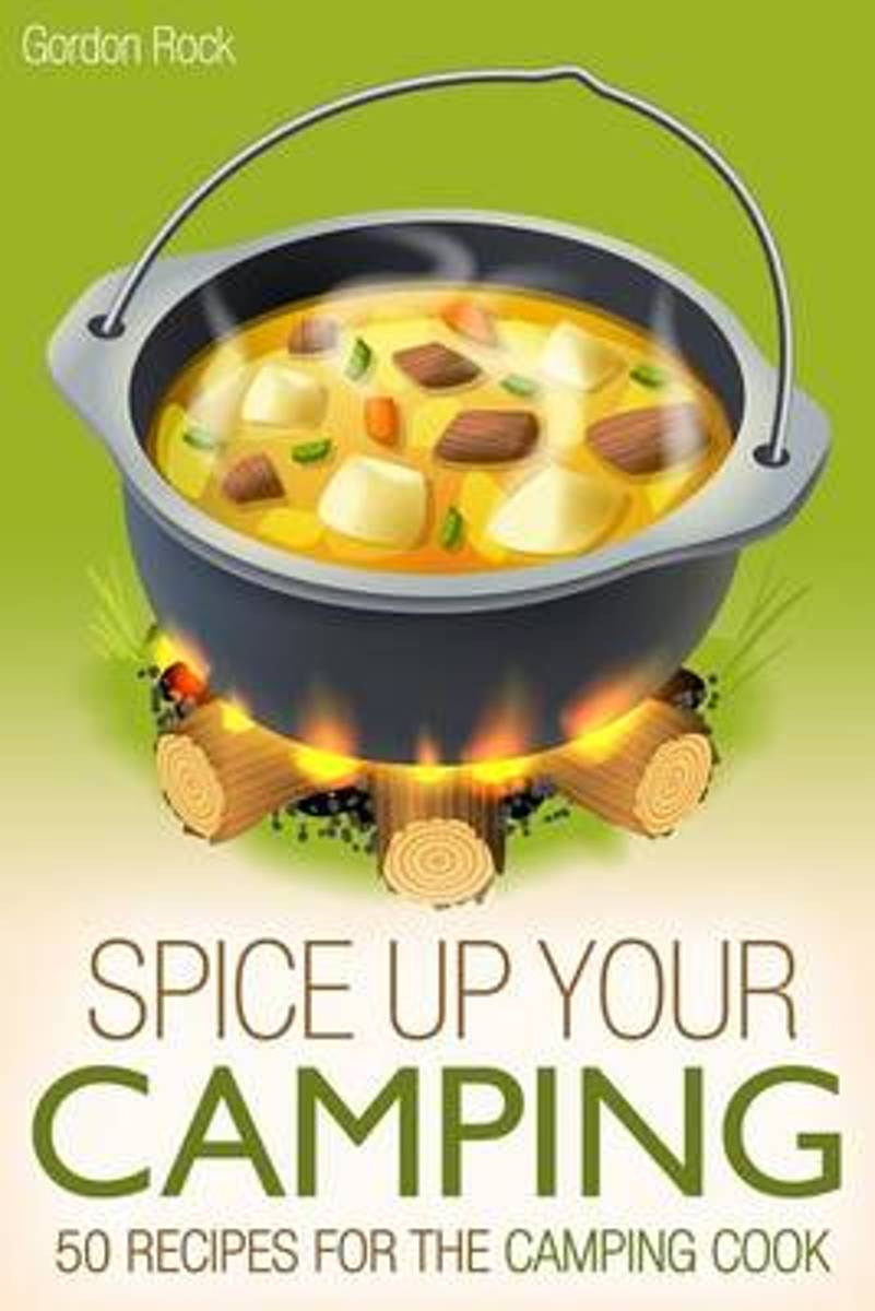 Spice Up Your Camping