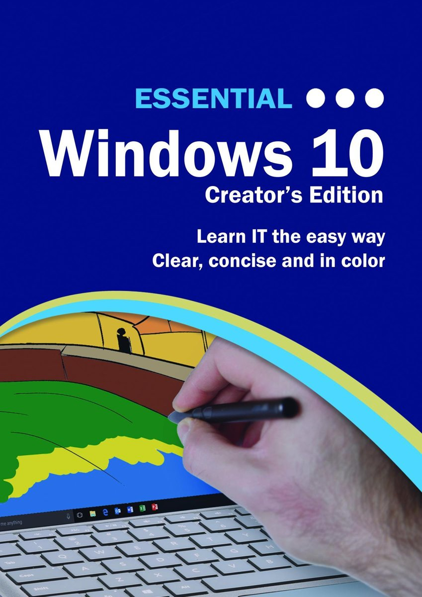 Essential Windows 10